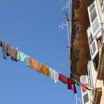 Jak okiełznać stos prania i nie zwariować?