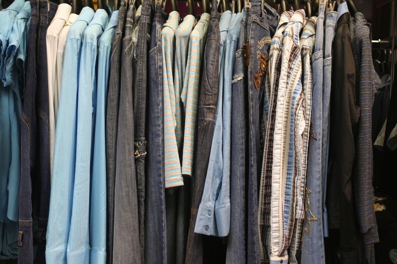 Od czego zacząć, gdy mamy dużo prania i prasowania?
