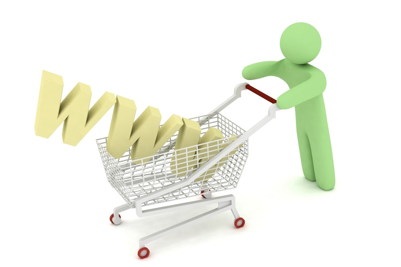 Jak zdobyć e-rynek